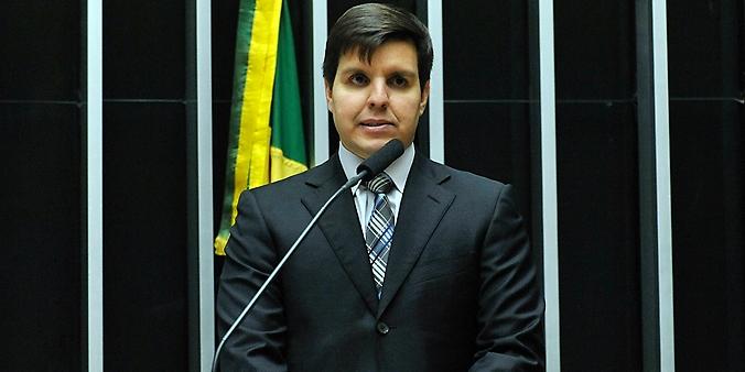 Comissão geral para debater as 10 Medidas de Combate à Corrupção, na forma do PL 4850/2016. Procurador da República, Bruno Calabrich