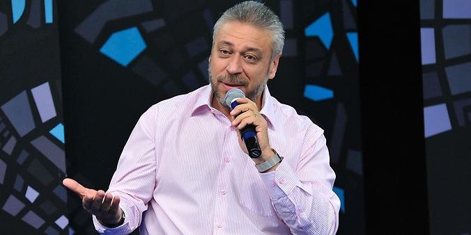 O Programa Ocupação debate sobre a cultura do Estrupo. Deputado Laudívio Carvalho (PMDB-MG)
