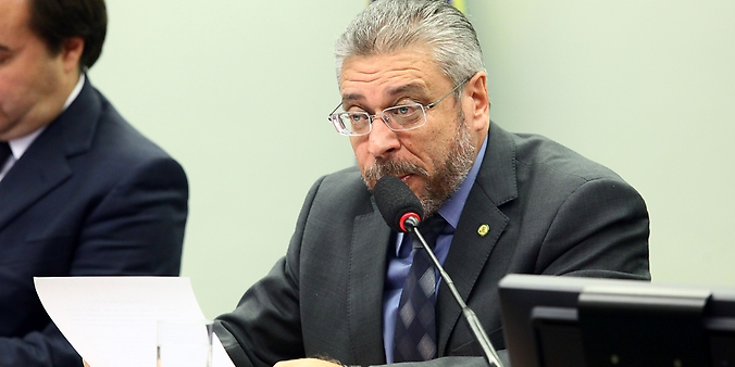 Reunião Ordinária. Dep. Laudívio Carvalho (SD-MG)