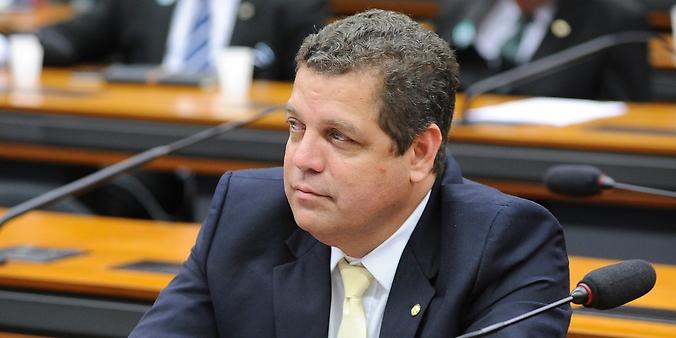 Audiência pública sobre as estratégias e ações a serem implementadas junto às delegações estrangeiras e aos atletas que participarão dos jogos olímpicos Rio 2016. Dep. Rocha (PSDB-AC)