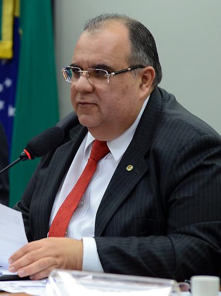 Audiência pública sobre o Projeto de Lei nº 1.775/2015, que dispõe sobre o Registro Civil Nacional (RCN). Dep. Rômulo Gouveia (PSD-PB)