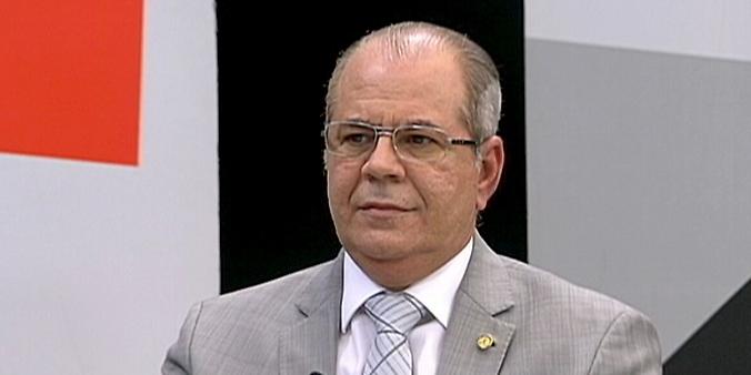O deputado Hildo Rocha destaca que a informação é ferramente essencial para evitar a ocorrência de crimes.
