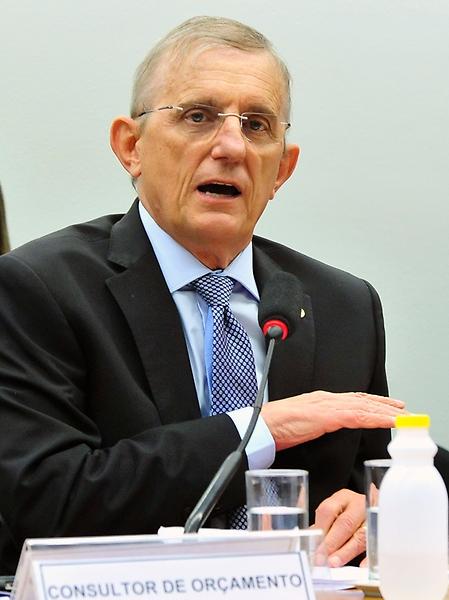 Reunião Ordinária e Audiência Pública. Dep. Darcísio Perondi (PMDB - RS)