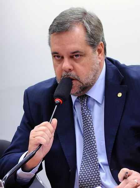 Audiência pública sobre o uso de fosfoetanolamina sintética para o tratamento do câncer. Dep. Lobbe Neto (PSDB-SP)