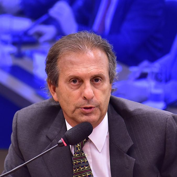 Reunião Ordinária. Dep. Jorge Tadeu Mudalen (DEM-SP)
