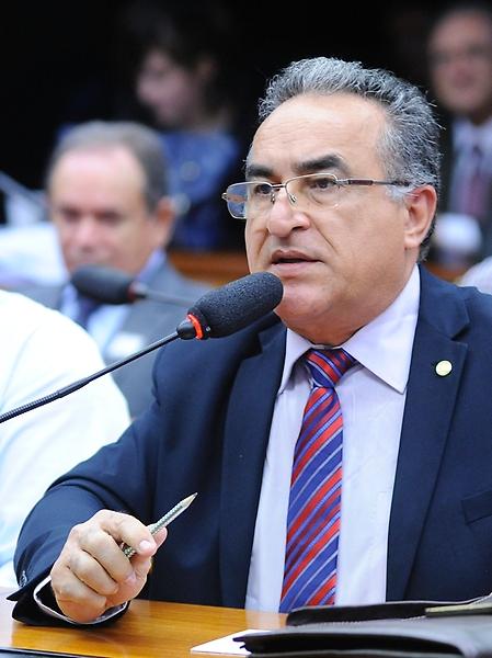 Audiência pública sobre a base sólida para incidência de um imposto socialmente justo. Dep. Edmilson Rodrigues (PSOL-PA)