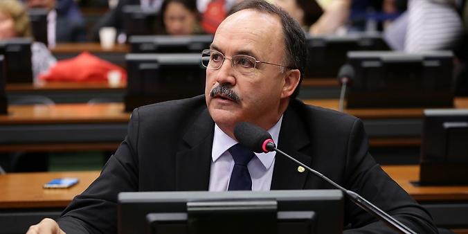 Reunião Ordinária. Dep. Mauro Pereira (PMDB-RS)