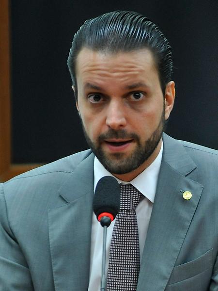 Audiência pública sobre as ações sobre a gestão das políticas públicas de enfrentamento ao uso de Crack e outras Drogas. Dep. Alexandre Baldy (PTN-GO)