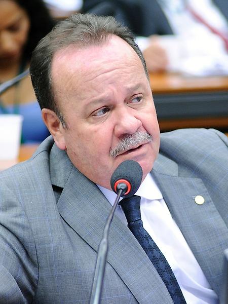 Reunião Ordinária. Dep. Goulart (PSD - SP)