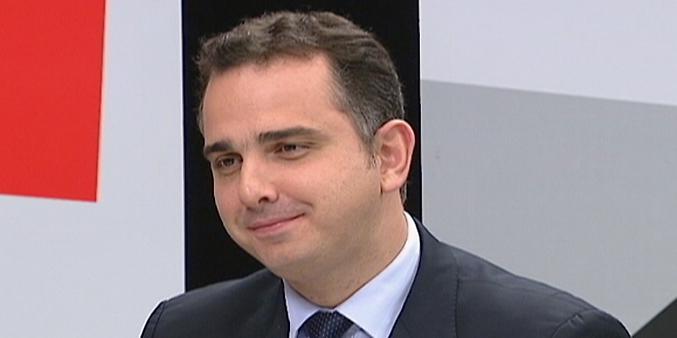 DEP RODRIGO PACHECO