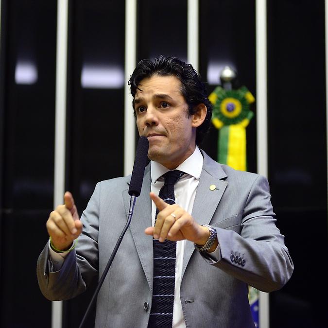 dep. Daniel Coelho