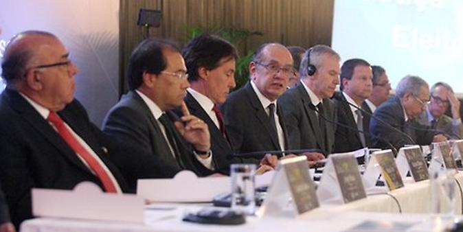 Política - eleições - TSE - Seminário Internacional sobre Sistemas Eleitorais