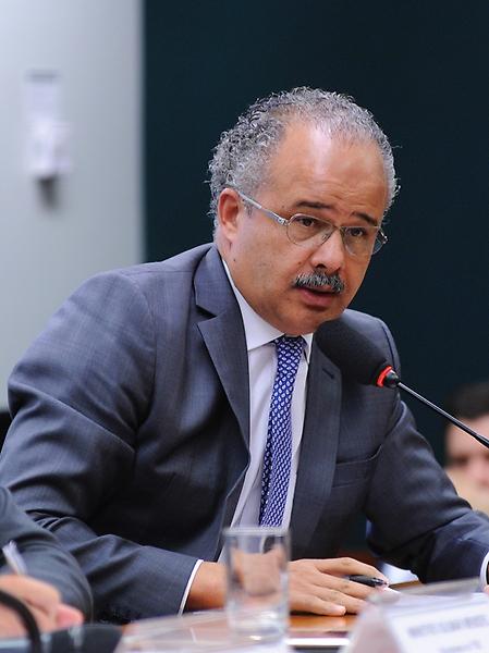 Audiência Pública e Reunião Ordinária. Dep. Vicente Cândido (PT-SP)