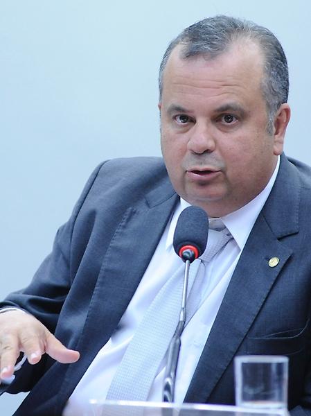 Audiência Pública e Reunião Ordinária. Dep. Rogério Marinho (PSDB-RN)