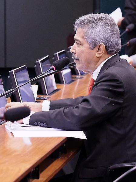 Reunião Ordinária. Dep. Leonardo Monteiro (PT-MG)