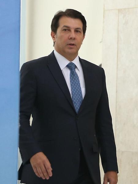 Deputado Arthur Oliveira Maia (PPS-BA), relator da reforma da Previdência