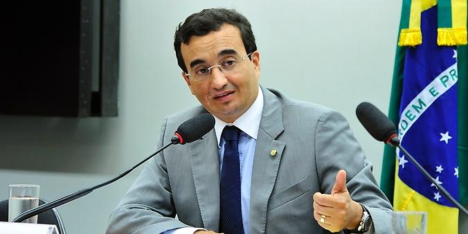 Benjamin Maranhão