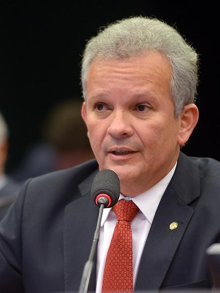 Audiência Pública. Dep. André Figueiredo (PDT-CE)