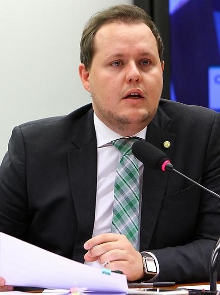 Reunião Ordinária. Dep. Covatti Filho (PP - RS)