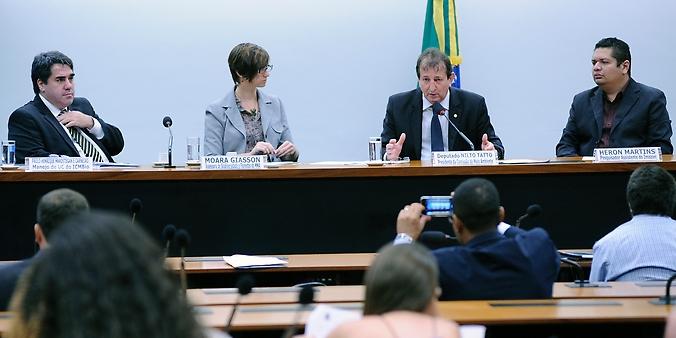 Seminário: As Unidades de Conservação no Brasil: Situação Atual e Oportunidades