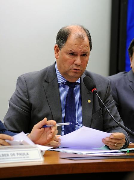 Reunião Ordinária. Dep. Alceu Moreira (PMDB - RS)