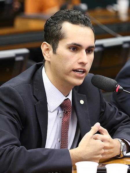 Audiência Pública e Reunião Ordinária. Dep. Domingos Neto (PSD-CE)
