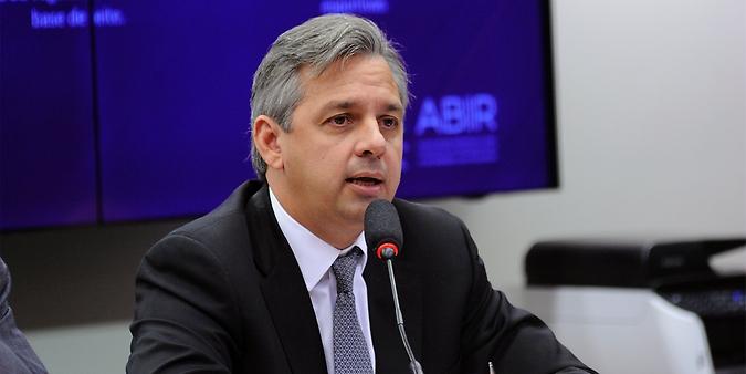 Audiência pública  sobre o PL 4910/16, que visa a regulamentar a propaganda de bebidas com elevado teor de açúcar. Diretor-Presidente da ABIR, Alexandre K. Jobim