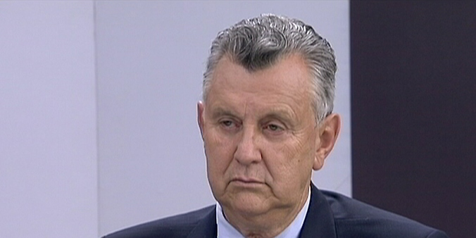 LUIZ CARLOS HEINZE