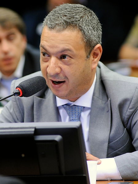 Reunião Ordinária. Dep. Ricardo Izar (PP - SP)