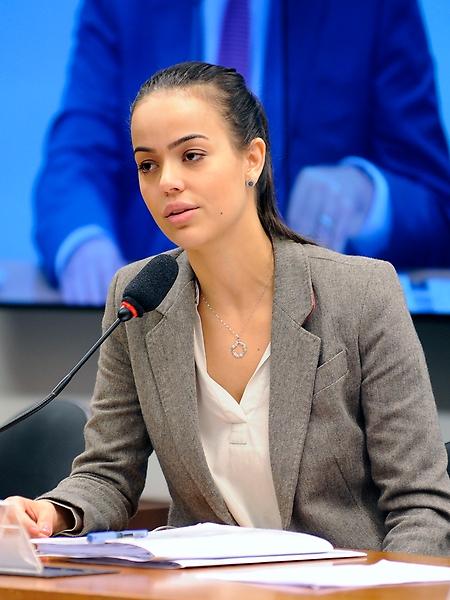Audiência Pública e Reunião Ordinária. Dep. Shéridan (PSDB - RR)