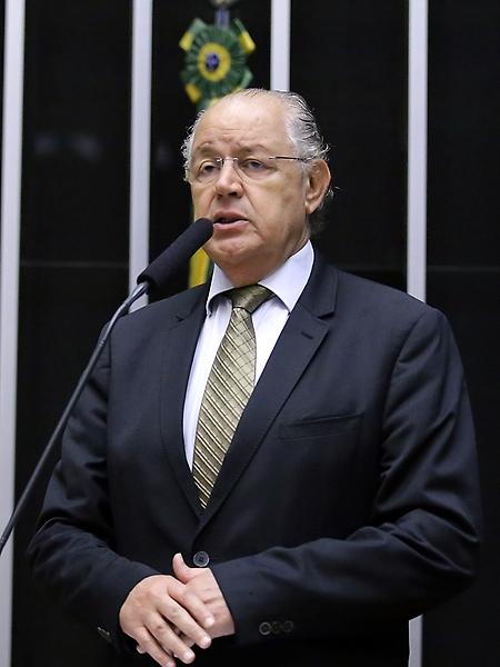 Sessão solene em homenagem ao Centenário do nascimento do economista Roberto Campos. Dep. Luiz Carlos Hauly (PSDB-PR)