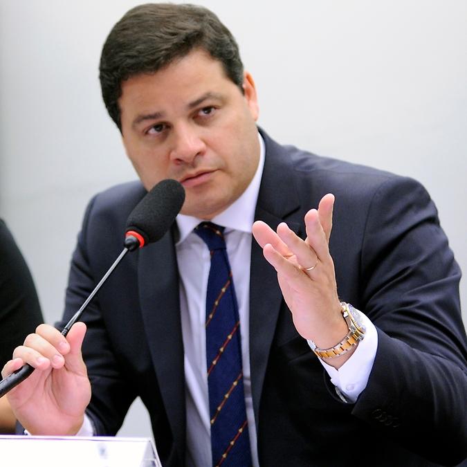 Reunião Ordinária. Dep. Sandro Alex (PSD - PR)