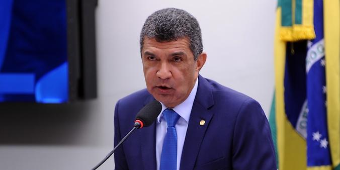 Audiência pública para discutir os valores da tabela do SUS. Dep. Sérgio Vidigal (PDT-ES)