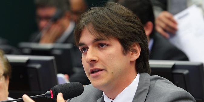 Deputado Pedro Cunha Lima