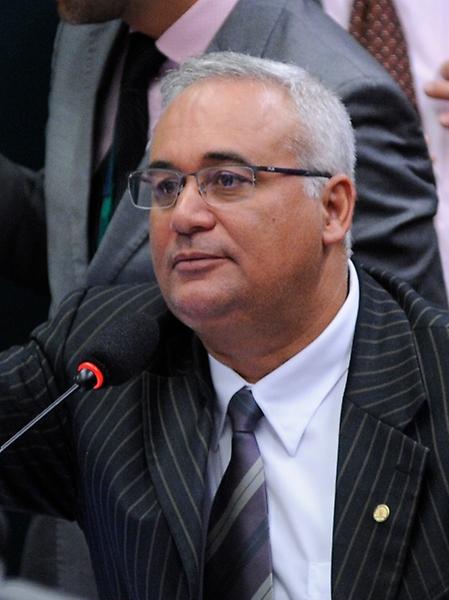 Reunião Extraordinária. Dep. Ademir Camilo (PTN-MG)