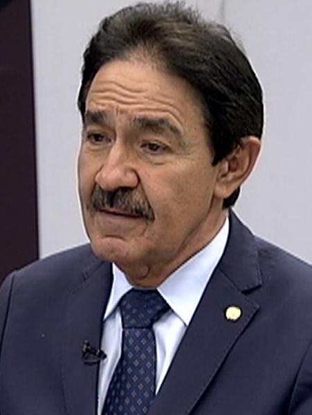 Dep. Raimundo Gomes