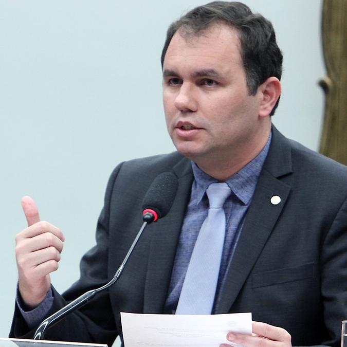 Reunião Ordinária. Dep. Moses Rodrigues ( PMDB - CE)