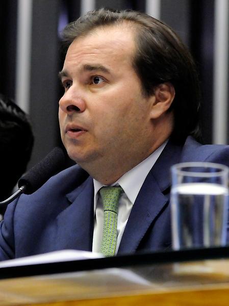 Ordem do dia para discussão e votação de diversos projetos. Presidente da câmara dep. Rodrigo Maia (DEM-R)