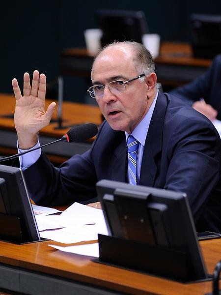 Audiência pública sobre aosentadoria por incapacidade, aposentadoria da pessoa com deficiência e BPC. Dep. José Carlos Aleluia (DEM-BA)