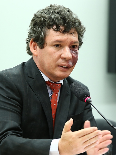 Audiência Pública. Dep. Reginaldo Lopes (PT-MG)