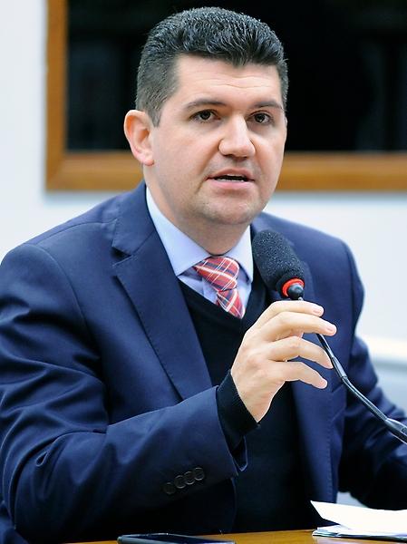 Reunião Ordinária. Dep. Ronaldo Martins (PRB - CE)