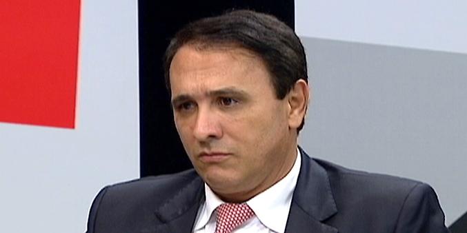 DEP CARLOS HENRIQUE GAGUIM