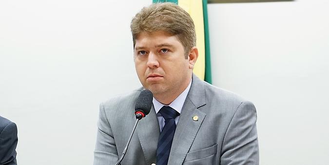Audiência Pública. Dep. Rodrigo Martins (PSB - PI)