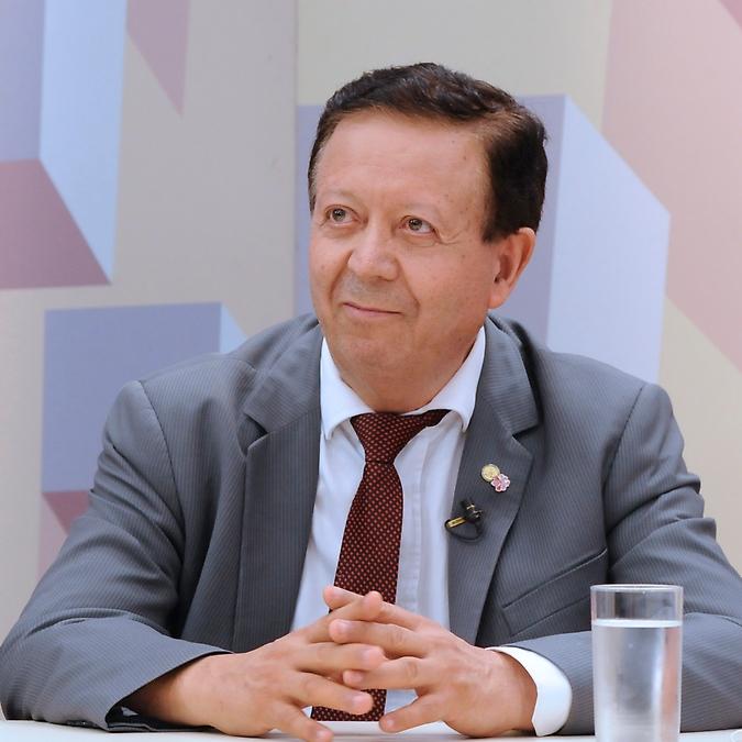 O Expressão Nacional desta semana debate sobre Comidas Processadas e Obesidade. Convidado deputados Dr. Sinval Malheiros (PODE-SP)