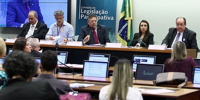 Audiência pública sobre o encerramento do Programa Farmácia Popular - Rede Própria (PFP-RP)