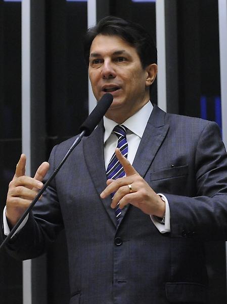 Ordem do dia para discussão e votação de diversos projetos. Dep. Arthur Oliveira Maia (PPS-BA)