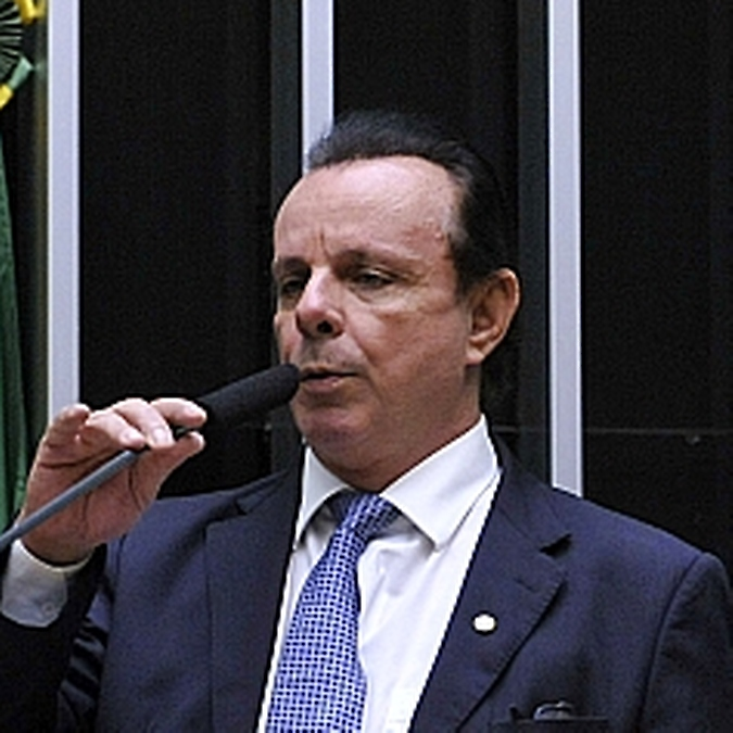 Deputado Cesar Souza