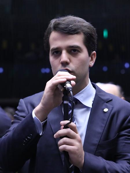 Deputado Marco Antônio Cabral