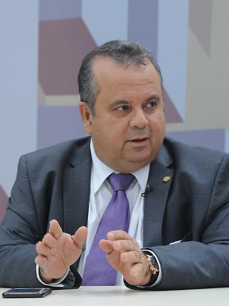 O Expressão Nacional desta semana debate sobre as Mudanças na reforma trabalhista. Deputado Rogério Marinho (PSDB-RN)