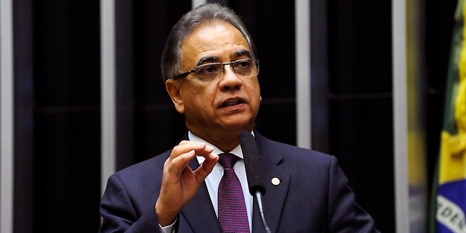 Grande Expediente - Dep. Ronaldo Fonseca (PROS - DF)
